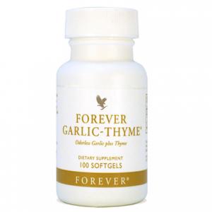 Forever Living Garlic-Thyme (100 Kapsül)