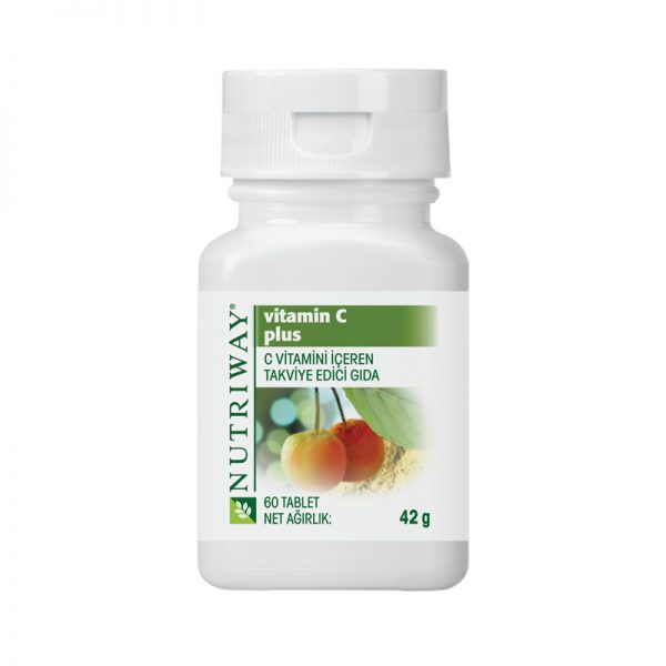 Vitamin C Plus NUTRIWAY™